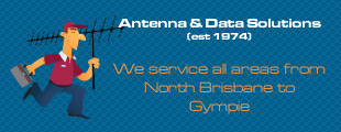 Antenna and Data Solutions