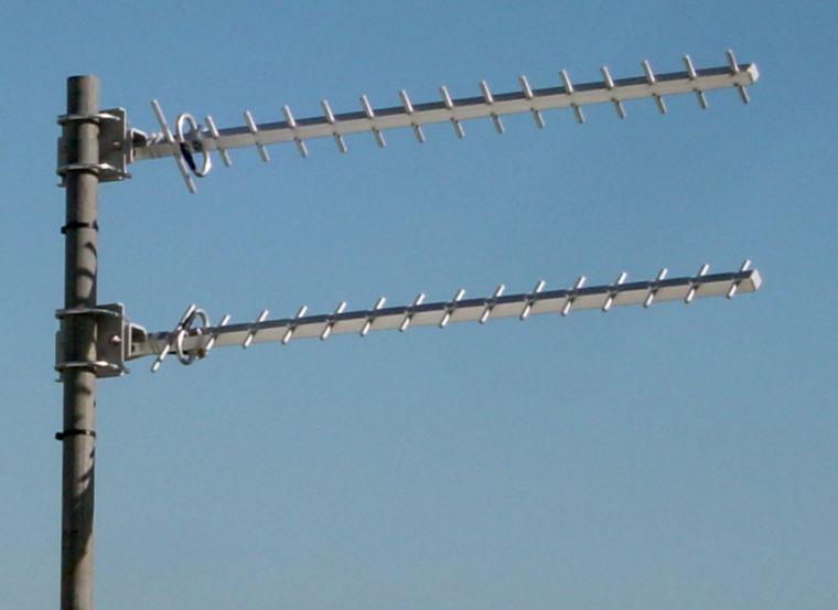16dbi Mimo 4g Lte 1800mhz Yagi Antenna