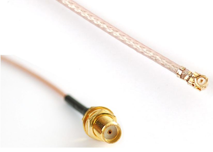 Rp Sma Ufl U Fl Ipx Ipex To Rp Sma Rf Patch Cable To Suit