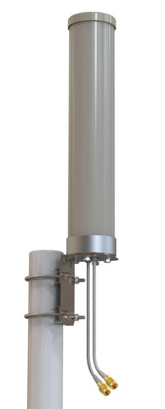 4G 3G Omnidirectional MIMO 698-2700 All Band Antenna