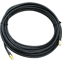 Low Loss antenna cables for 3G WCDMA modems