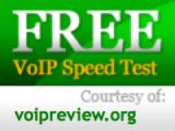Free Voip Test
