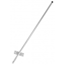 Rafter antenna mount 25mm x 1.8m